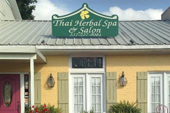 Thai Herbal Spa Salon Lafayette La